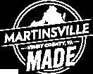 Martinsville Made